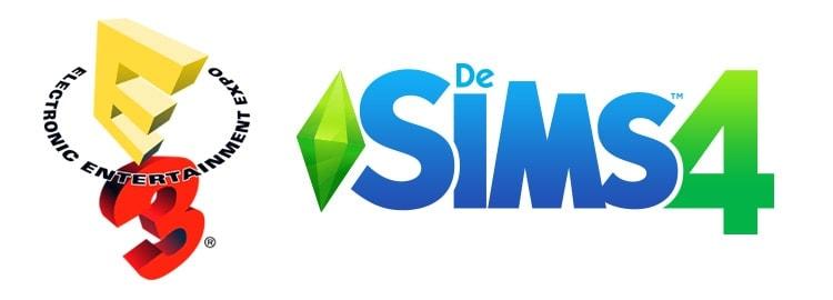 Sims 4 E3