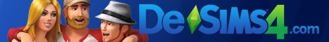 DeSims4.com banner - groot 2