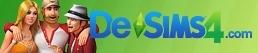 DeSims4.com banner - middel 1