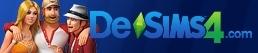 DeSims4.com banner - middel 2