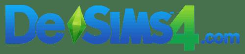 Logo DeSims4.com