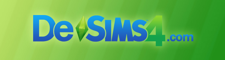 DeSims4.com banner