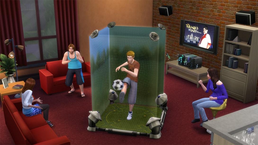 Sims 4 plaatje 17