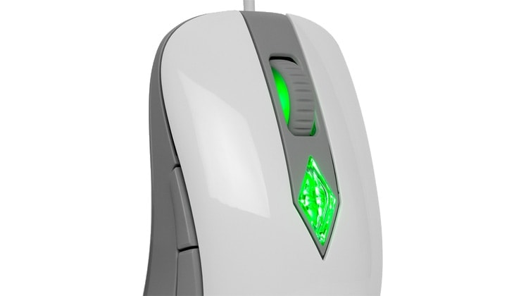 Sims 4 SteelSeries muis