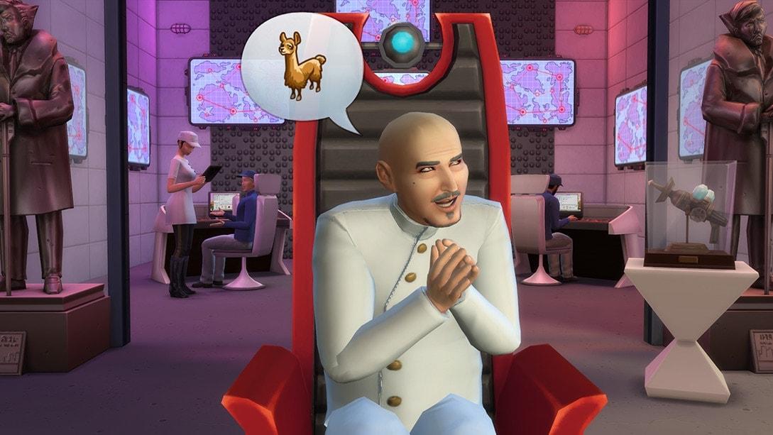 Sims 4 plaatje 24