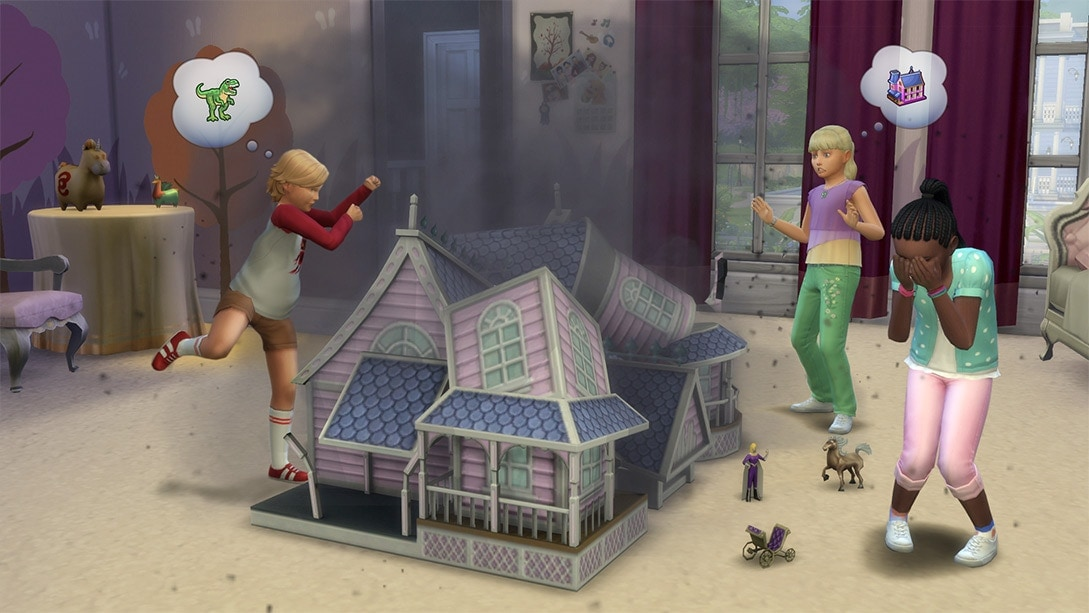 Sims 4 plaatje 26