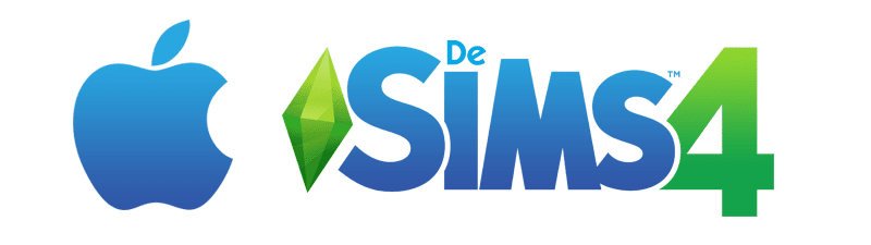 Sims 4 release Mac, Apple