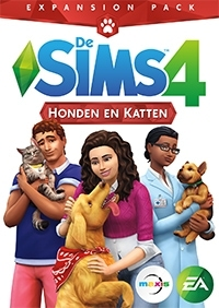 Sims 4 Honden & Katten
