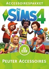 Sims 4 Peuter Accessoires