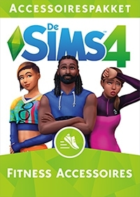 Sims 4 Fitness Accessoires
