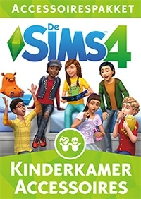 Sims 4 Kinderkamer Accessoires