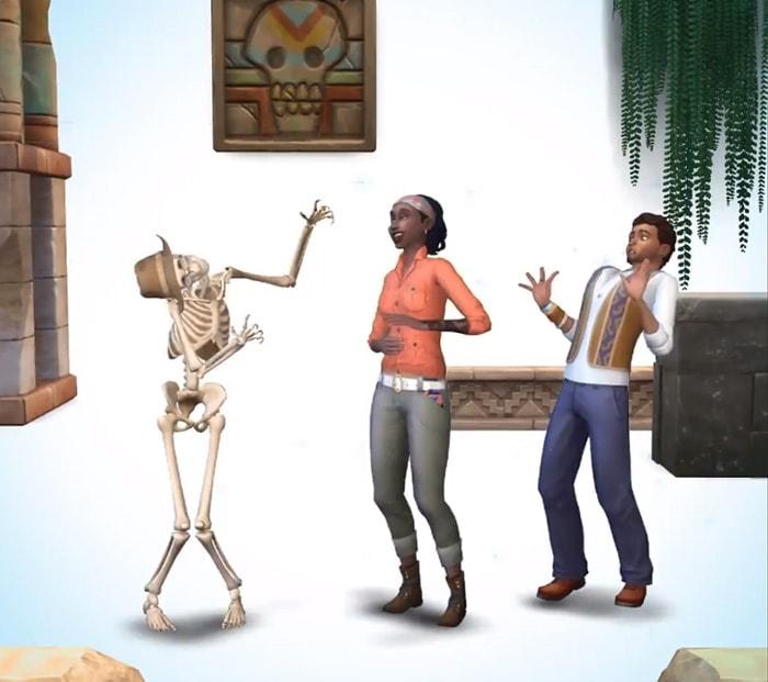 Game Pack met avonturen als thema