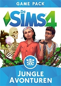 Sims 4 Jungle Avonturen