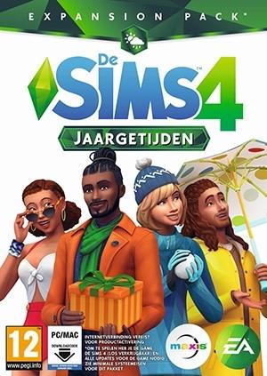 Sims 4 Jaargetijden