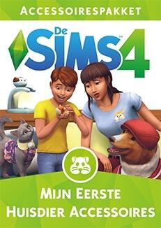 Sims 4 Mijn Eerste Huisdier Accessoires