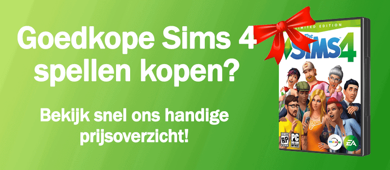 Koop en download Sims 4 basisspellen, uitbreidingspakketten, game packs en accessoirepakketten