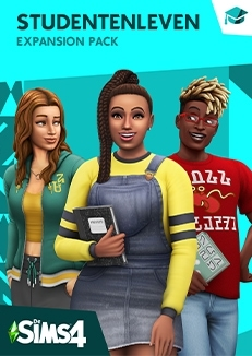Sims 4 Studentenleven