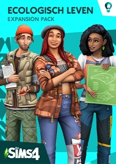 Sims 4 Ecologisch Leven