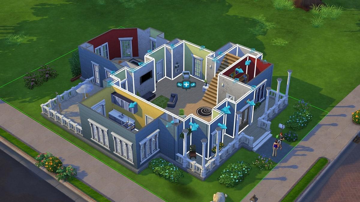 De Sims 4 - 9
